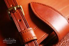 Kabelka z kuze vyrobena v Ceske republice Iphone 6, Watches, Leather, Accessories, Fashion, Moda, La Mode, Clocks, Clock