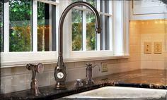 Jack London Kitchen & Bath  WATERSTONE