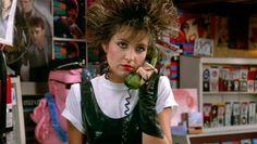 #PrettyInPink (1986) - Iona