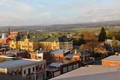 Tasmania. Beautiful one day... a Devil the next. Beautiful One, Tasmania, One Day, The Next, Devil, Mansions, House Styles, Home Decor, Mansion Houses