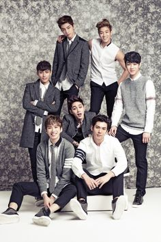 Madtown It's nice to know tht two of them were born in 1995 like YASSS
