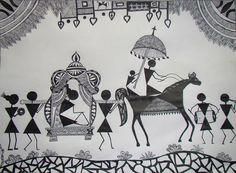 Baraat - The Wedding Procession by Sachin Raverkar - Baraat - The ...