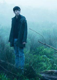 "Jacob ""Jake"" Portman | Miss Peregrine's home for peculiar children | Asa Butterfield"