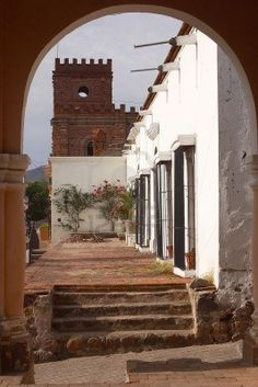 Alamos in the northern state of Sonora, Mexico