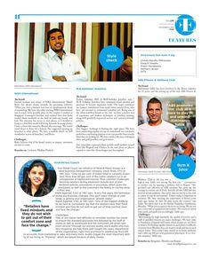 Golden Sparrow: 8th November 2014 Article on 5 major Pune brands gone pan India, amongst which YRC is associated with 2 brands. Also shared the challenges faced by YRC Team to take any Brand to Pan India Level. #ClippedOnIssuu from TGS Life 08/11/2014