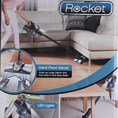 Shark-Rocket-Ultra-Light-Upright-Vacuum-UV450-0-4..More Detail at…