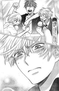 Oresama Teacher 96 - I almost feel bad for him. Almost