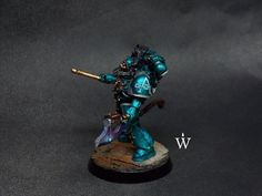 Autilon Skorr Alpha Legion FORGEWORLD Pro Painted 40K by Warmasterpainting | eBay