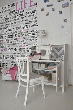 Creative Workplace by blog.juditu.hu
