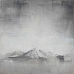 Céline Lorentz - Il neige... Celine, Artwork, Painting, Work Of Art, Auguste Rodin Artwork, Painting Art, Artworks, Paintings, Painted Canvas