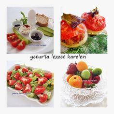 yetur'la lezzet kareleri.com