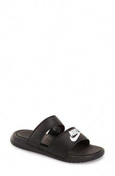 23e9a0792a0 Women S Shoes Vegan Nike Benassi Slides