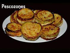 Pescozones Nicaraguenses - YouTube