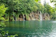Plitvička jezera, a Croácia para além das praias