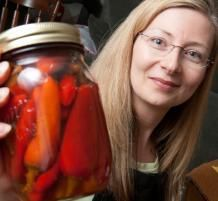 OSU extension resources to help you preserve and store food, pressure canner tips, etc.