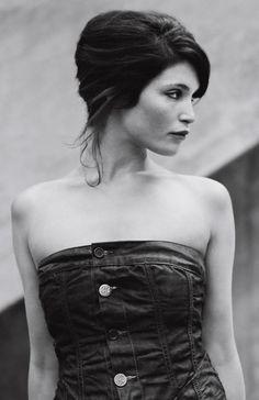 """""""Best of Corbijn"""" by LEUCHTEND GRAU +++ Gemma Arterton"""