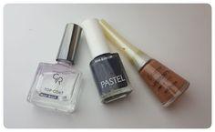 Cadının Kozmetik Kazanı - İlke Çevik | Kozmetik, Alışveriş, Makyaj, Yaşam, Güzellik Blogu: #BIKUTUBITENLER - 49