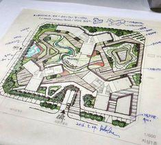 发布的照片 · 308 次赞观看 发布的照片 · 308 次赞 Landscape Gardening Online Planner is part of Masterplan architecture - {Have a peek at this web-site speaking around Landscape Model, Modern Landscape Design, Landscape Concept, Landscape Architecture Design, Organic Architecture, Landscape Plans, Landscape Drawings, Urban Landscape, Masterplan Architecture