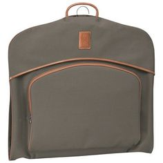 The Longchamp Boxford luggage collection in two tone canvas and leather is the perfect amount of elegance for world travelers. Buy now at Bag Shop! Best Luggage, Luggage Bags, Garmet Bag, Longchamp Backpack, Longchamp Black, Travel Accessories, Travel Bags, Travel Ideas, Bag Storage