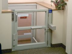 Wheelchair Lifts North Carolina: Vertical & Inclined Platform Lifts | Nationwide Lifts