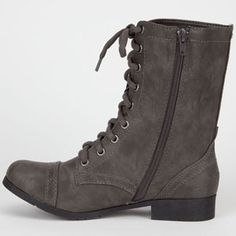 SODA Relax Womens Boots [$37]