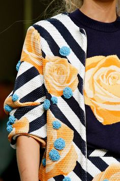 Holly Fulton Spring 2013 RTW - Details - Fashion Week - Runway, Fashion Shows and Collections - Vogue