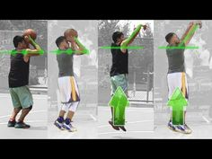 This video is the test 6 in my Stephen Curry's shooting training season 2 series. The Season 2 will be more than 30 test videos, just because the season 2 Basketball Drills For Kids, Basketball Shooting Drills, Street Basketball, Basketball Videos, Basketball Workouts, Basketball Art, Stephen Curry Shooting Form, Basketball Photography, Road Cycling