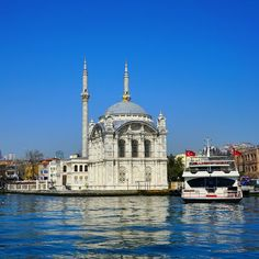 The Top 25 Things For First-Time Visitors To See And Do In Istanbul