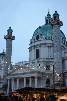 Karlsplatz, Vienna Guide, Advent, Places, Christmas, Milk, Xmas, Navidad, Noel