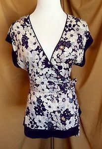 Make Me A OFFER ❤️ Anthropologie Tob by Deletta Size Small | eBay