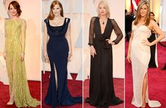 Best and worst dressed at the 2015 Academy Awards - AOL.com