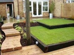 Kanten Für Den Garten Rasen   Erstaunliche Design Ideen