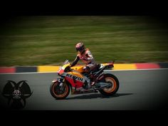 MotoGP Sachsenring & Ankerber 2015 - Der Wahnsinn Teil 1/3