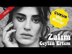 Ceylan Ertem - Zalım [Mahzuni'ye Saygı] [Çukur Dizi Müziği] - YouTube