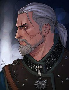 Geralt von Riva
