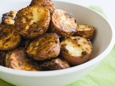 Spicy Roasted Potatoes With Dijon Mustard, Rosemary and Smoked Paprika Recipe - NYT Cooking Paprika Recipes, Your Recipe, Recipe Box, How To Cook Potatoes, Smoked Paprika, Roasted Potatoes, Mustard, Spicy