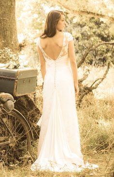 Mariage: Jolies robes de mariée Rose and delilah