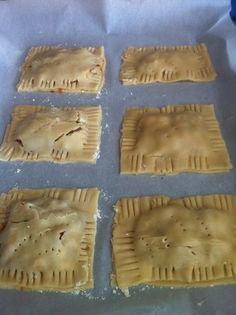 I love baking, there is really something to getting up early on a Saturday or Sunday morning and preparing something delightful for my . Brunch Recipes, Breakfast Recipes, Toaster Strudel, Strudel Recipes, Fresh Cake, Danish Food, How Sweet Eats, Sunday Morning, Yummy Cakes
