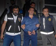 Bülent Tezcan'ı vuran Kişi AK TETİKÇİ ÇIKTI | Haberhan Siyasi Güncel Haber Sitesi