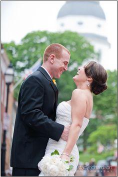 Governor Calvert House Wedding ~ Alabama Weddings ~ Stacy Richardson Photography