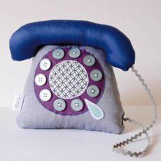 טלפון בד