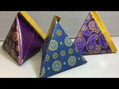 Mercadorias estacionárias   origami happypuppytruffles
