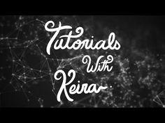 "How to do a ""Plexus"" effect in Cinema4D // Tutorial - YouTube"