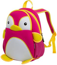 icci Animal Pack Little Kid Backpack c83982c7a7b02