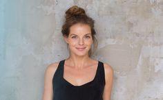 Yvonne Catterfeld - Einsatz für Flüchtlinge: Yvonne Catterfeld covert People Get Ready für ZDF-Spendengala
