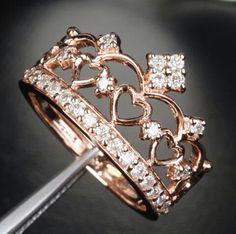 Prinsess ring