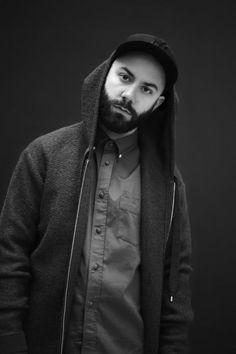 Yoann Lemoine - Woodkid