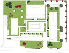 progettazione giardini, servizi, aree verdi, parchi pubblici