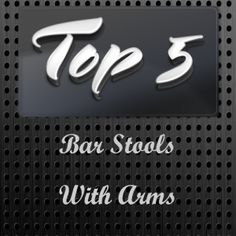 26 Best Bar Stools With Arms Images Cool Bar Stools Bar Stools Stool