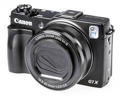 Canon PowerShot G1 X mark ii Price in India | 12.8 Megapixels 120mm lens